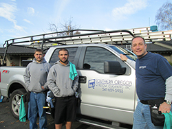 Southern Oregon Window Cleaning Crew